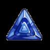 Large Sapphire