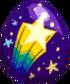 Shooting Star Egg