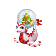 Snow Globe Adult
