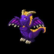 Behemoth Adult