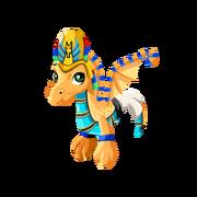 Pharaoh Juvenile