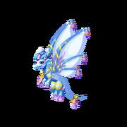 Spirit Crystal Adult