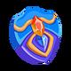 Steelflare Crest