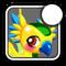 Iconparakeet3