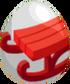 Sled Egg