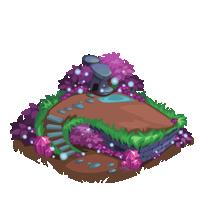 Big Purple Gardens