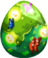 Nymph Egg