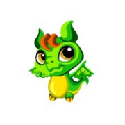 Leprechaun Baby