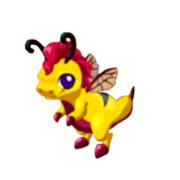 Honeybee Juvenile