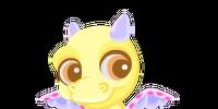 Marshmallow Dragon