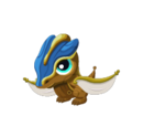 Galleon Dragon