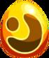 Leopard Egg
