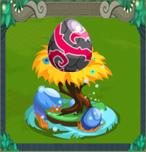 EggCursedRose