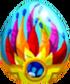 Carnival Egg
