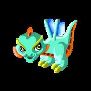 Tarot Baby
