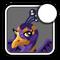 Iconpeacock3