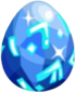 Ice Giant Egg
