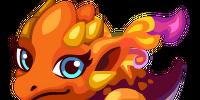 Dusk Dragon