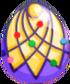 Dreamcatcher Egg