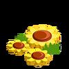 Sunflower Stone