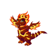 Fire Giant Adult