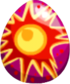 Supernova Egg
