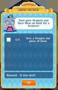 Food and Treasures1