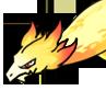Phoenix adult icon