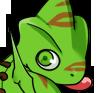 Chameleon hatchling icon.png
