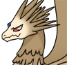 Sand adult icon
