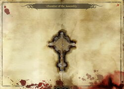 Map-Chamber of the Assembly
