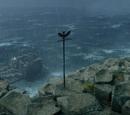Landmarks on the Coast
