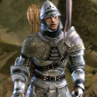 Assassin Leader