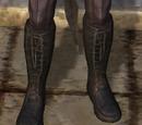 Orlesian Silk Boots