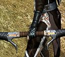 The Houndmaster's Shortbow