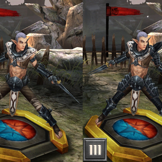 Fenris Niewolnik w Heroes of Dragon Age