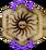 Superb Spirit Rune schematic icon