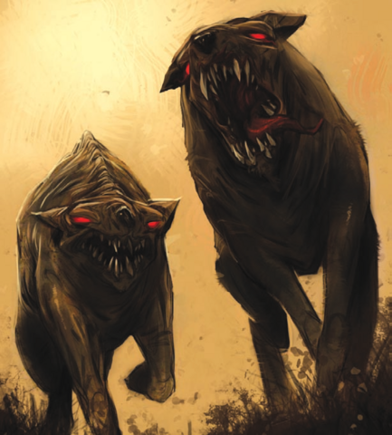 File:RPG Blight Wolf, GM Guide, Set 1, p. 36.png