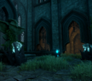 Elven Ruins (Inquisition)