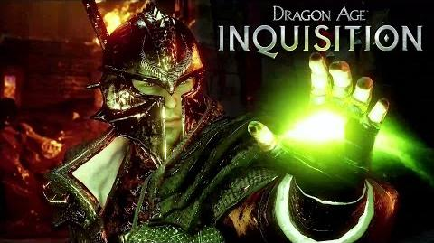 DRAGON AGE™ INQUISITION Official Gameplay Trailer – A Word From Our Fans