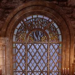 Dalish Window