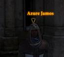 The Eyes of Azure Jamos