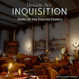 Songs of the Exalted Council Header Image