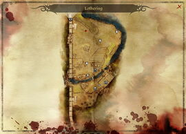 Map-Lothering