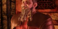 Codex entry: Lord Pyral Harrowmont