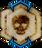 Corrupting rune schematic icon