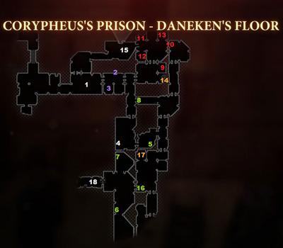 Danekenfloordirections