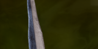 Dwarven Longsword (Inquisition)