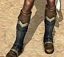 Boots of the Fallen