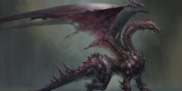 Codex entry: Dumat, the Dragon of Silence